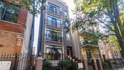 1523 W Thomas Street UNIT 4, Chicago, IL 60642 - #: 10113304