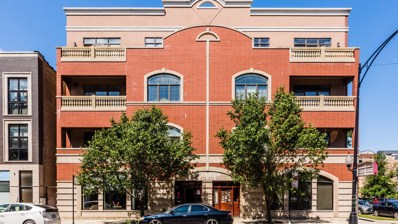 852 N Damen Avenue UNIT 4, Chicago, IL 60622 - MLS#: 10113312