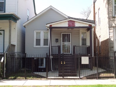 529 E 46th Street, Chicago, IL 60653 - #: 10113314
