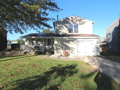 20636 S Acorn Ridge Drive, Frankfort, IL 60423 - MLS#: 10113320