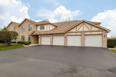 18433 Pine Cone Drive UNIT 4, Tinley Park, IL 60477 - #: 10113332