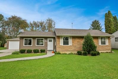 1366 Ivy Lane, Crystal Lake, IL 60014 - #: 10113338