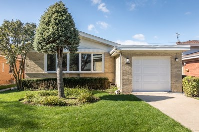 8836 N Mango Avenue, Morton Grove, IL 60053 - MLS#: 10113342