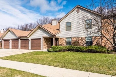 658 Hapsfield Lane UNIT 3D2, Buffalo Grove, IL 60089 - #: 10113349