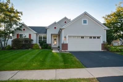 12655 Horseshoe Trail, Huntley, IL 60142 - MLS#: 10113355