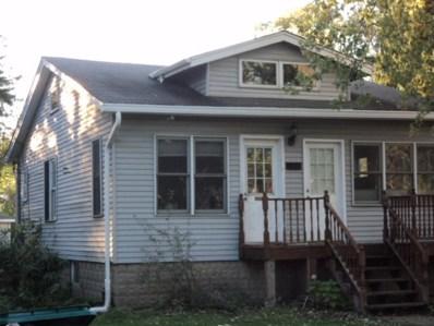 9316 S Turner Avenue, Evergreen Park, IL 60805 - #: 10113365