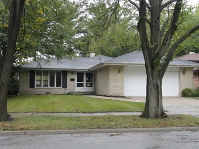 19044 Center Avenue, Homewood, IL 60430 - MLS#: 10113367