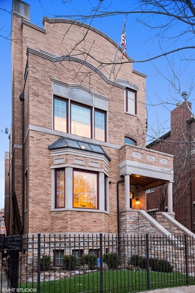2728 N Bosworth Avenue, Chicago, IL 60614 - #: 10113385