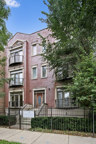 1008 N Francisco Avenue UNIT 1S, Chicago, IL 60622 - #: 10113398