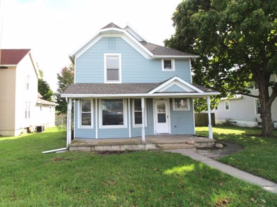 126 N Oak Street, Chebanse, IL 60922 - #: 10113411