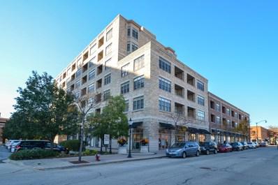 10 S Dunton Avenue UNIT 607, Arlington Heights, IL 60005 - MLS#: 10113441