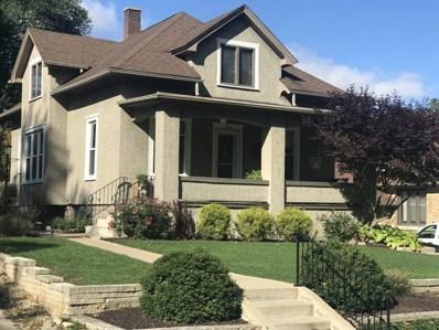 1337 Campbell Avenue, Lasalle, IL 61301 - #: 10113450