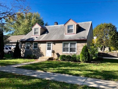 452 Gertrude Street, Elgin, IL 60123 - MLS#: 10113452