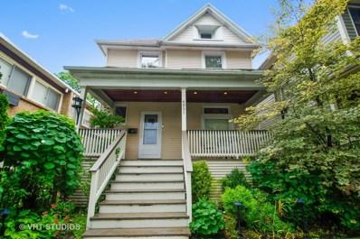 4851 N Hermitage Avenue, Chicago, IL 60640 - #: 10113457