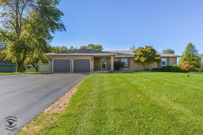 201 Constance Drive, New Lenox, IL 60451 - MLS#: 10113468