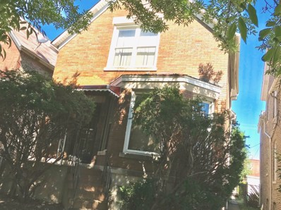 1534 E 73rd Place, Chicago, IL 60619 - MLS#: 10113474