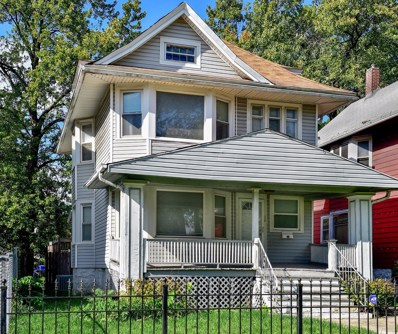 32 N Mayfield Avenue, Chicago, IL 60644 - #: 10113475