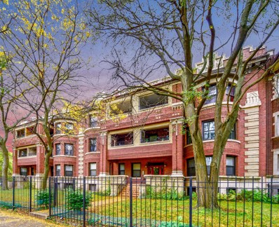 5042 S Drexel Boulevard UNIT 3A, Chicago, IL 60615 - #: 10113481