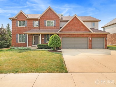 15054 S Hunters Way, Lockport, IL 60441 - MLS#: 10113485