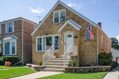5040 N Newcastle Avenue, Chicago, IL 60656 - #: 10113499