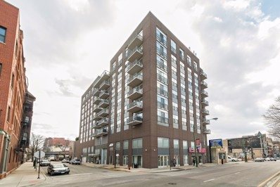 1546 N Orleans Street UNIT 806, Chicago, IL 60610 - MLS#: 10113512