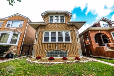 5244 W Wolfram Street, Chicago, IL 60641 - MLS#: 10113513