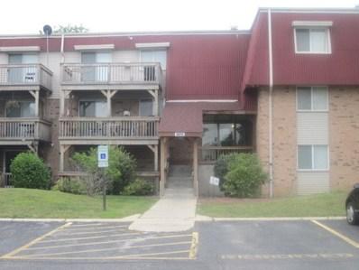 1875 Tall Oaks Drive UNIT 1408, Aurora, IL 60505 - MLS#: 10113540