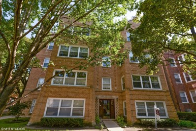 4453 N Albany Avenue UNIT 1, Chicago, IL 60625 - #: 10113550