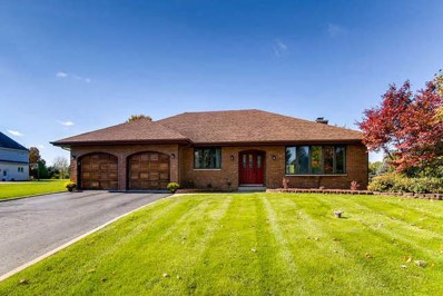 186 Merganser Lane, Bloomingdale, IL 60108 - #: 10113553
