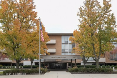 1301 N Western Avenue UNIT 323, Lake Forest, IL 60045 - #: 10113563
