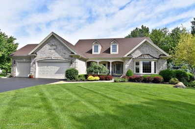 31W720  Percheron Lane, Wayne, IL 60184 - #: 10113583