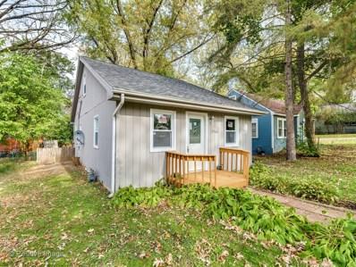7704 S Oak Road, Wonder Lake, IL 60097 - #: 10113584
