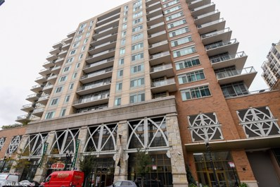 230 W Division Street UNIT 703, Chicago, IL 60610 - MLS#: 10113590