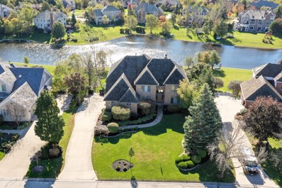 14643 N Somerset Circle, Libertyville, IL 60048 - #: 10113615
