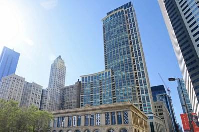 130 N Garland Court UNIT 1507, Chicago, IL 60602 - MLS#: 10113621