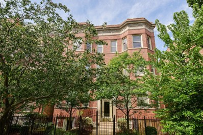 4450 N Dover Street UNIT 2, Chicago, IL 60640 - #: 10113636
