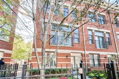 849 N May Street UNIT M, Chicago, IL 60642 - #: 10113639