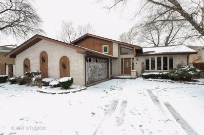 8012 Thomas Avenue, Bridgeview, IL 60455 - #: 10113651