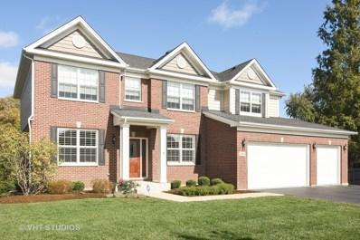 1384 W Hill Street, Palatine, IL 60067 - #: 10113660