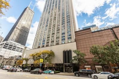 777 N Michigan Avenue UNIT 1608, Chicago, IL 60611 - #: 10113662