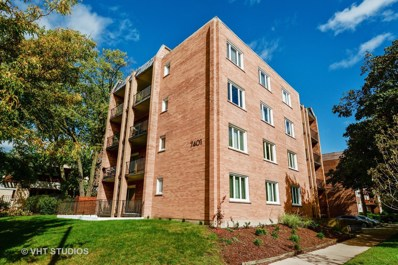 7401 N Sheridan Road UNIT 102, Chicago, IL 60626 - #: 10113677