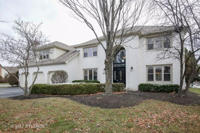 1400 Isleworth Court, Naperville, IL 60564 - #: 10113679