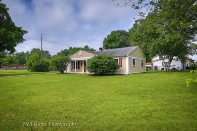 105 Circle Drive EAST, Montgomery, IL 60538 - MLS#: 10113692