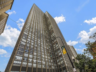 655 W Irving Park Road UNIT 2501, Chicago, IL 60613 - MLS#: 10113693