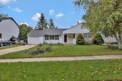 165 Lill Avenue, Crystal Lake, IL 60014 - #: 10113708