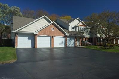 1393 E Evergreen Drive UNIT 3017-4, Palatine, IL 60074 - MLS#: 10113709