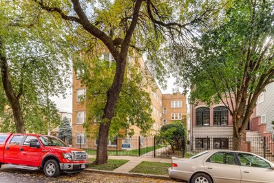 2529 N Talman Avenue UNIT 2N, Chicago, IL 60647 - #: 10113802