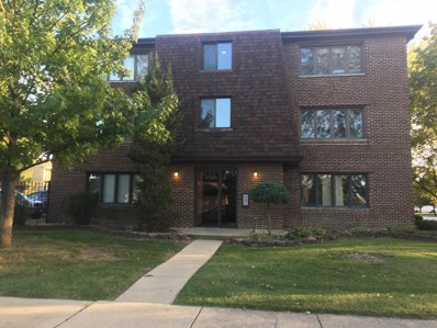 7535 Tiffany Drive UNIT 2E, Orland Park, IL 60462 - MLS#: 10113805