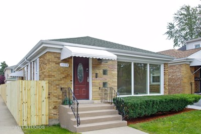 3559 N Normandy Avenue, Chicago, IL 60634 - MLS#: 10113839