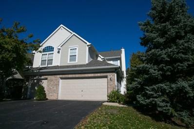 171 Hidden Pond Circle, Aurora, IL 60504 - MLS#: 10113877